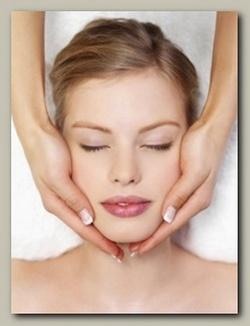 Megoldás száraz arcbőr kezelésére